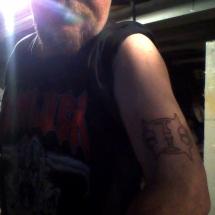 Hemlock tattoo, Hemlock band Tattoo, Hemlockworld, Hemlock, Hemlock band, Hemlock H