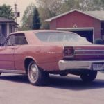 Reminiscing My Father S Galaxie Hemmings