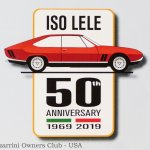 Daily Briefing Iso Lele 50th Anniversary Celebration Coming Soon Hemmings