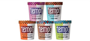 Tempt-Hemp ice cream
