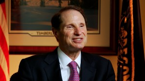 Senator Ron Wyden supports Industrial Hemp