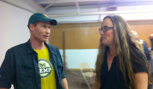 Ryan Loflin talks hemp