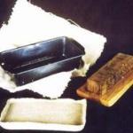 Press Bread mold