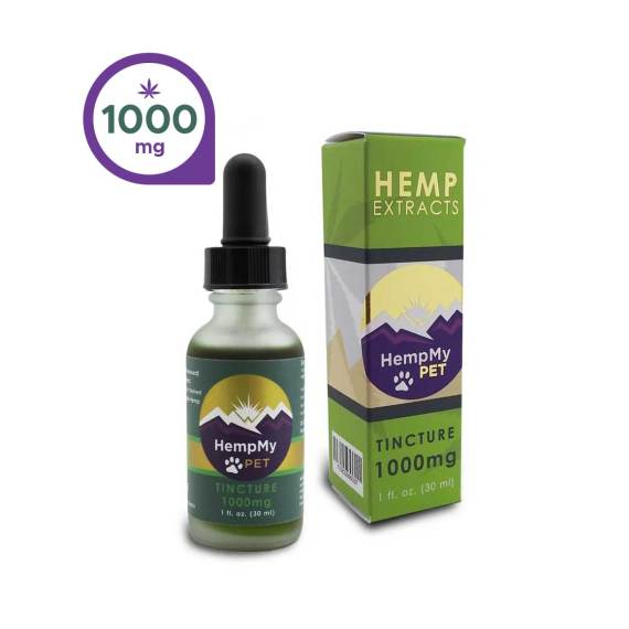 Clinically studied hemp-infused hemp seed oil