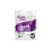 Funky Farms Grape CBD Infused Gummies