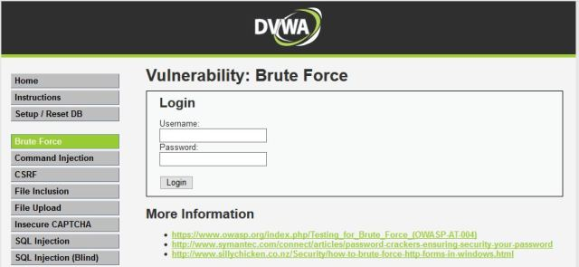 Brute Forcing Passwords with THC-Hydra - Security Tutorials
