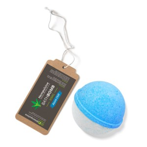 CBD Bath Bombs Azura Chill