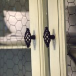 China Cabinet Knobs