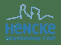 Logo der Hencke Systemberatung GmbH