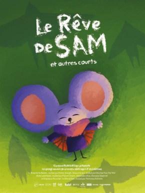 Affiche du film Le rêve de Sam