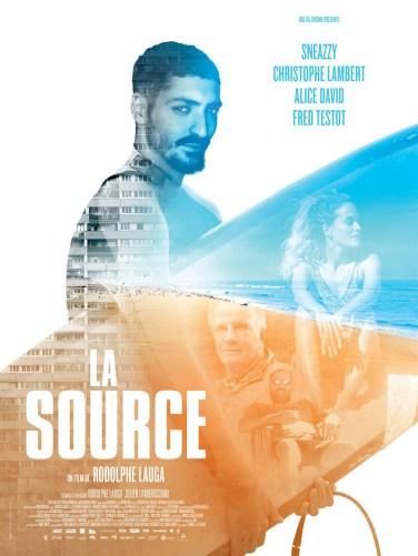 Affiche du film La source