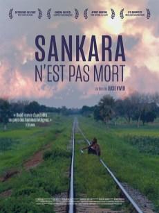 Affiche du film Sankara n'est pas mort