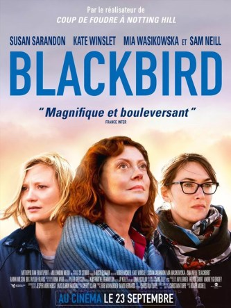 Affiche du film Blackbird