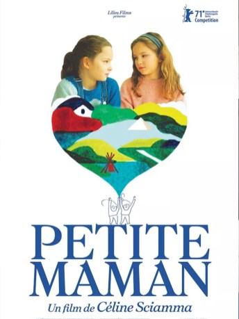 Affiche du film Petite maman