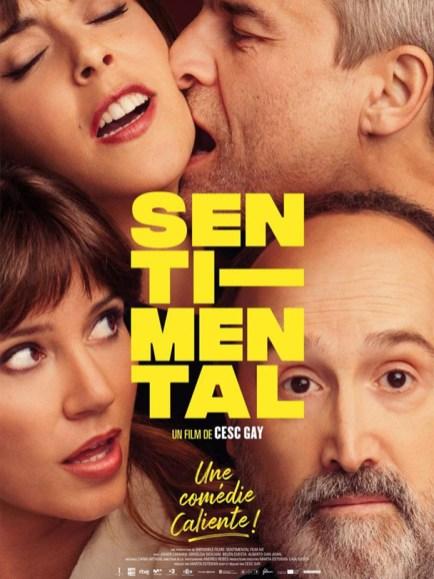 Affiche du film Sentimental