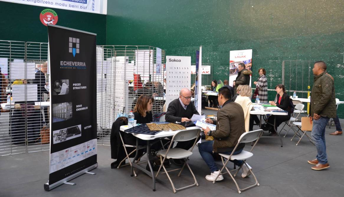 un-stand-forum-emploi-2019