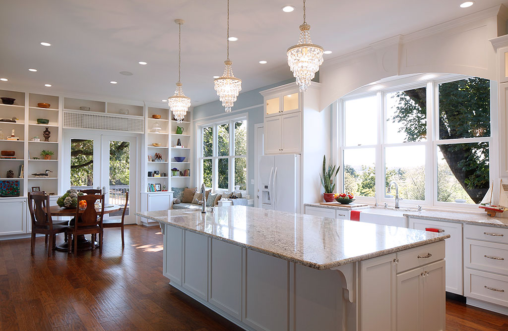 Renovating An Old House While Keeping Its Authenticity Henderer Design Build