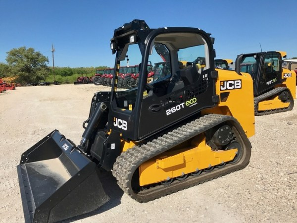 JCB 260T Compact Track Loader for rent in Decatur and ...
