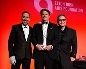 Elton John AIDS Foundation's 13th Annual An Enduring Vision Benefit - Inside