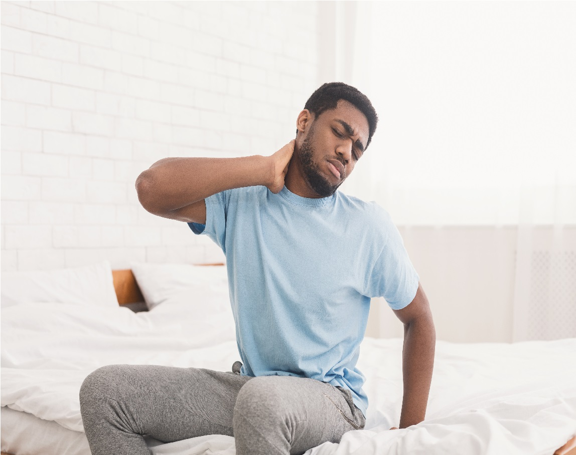 mattresses and back and neck pain