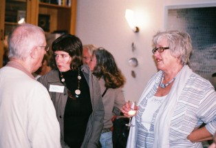 Paddy Attwell, Jess Hewson and Cheryl Hewson | photo credit: Tony Carr shooting with film (non-digital)