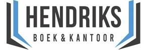 Kantoor en boekhandel Hendriks