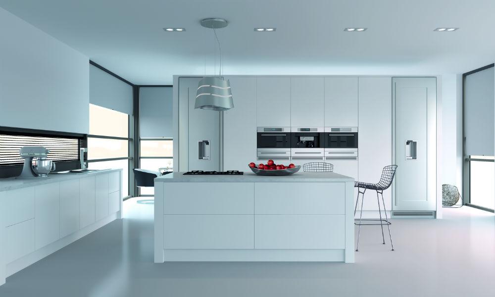 Hendry Installations Kitchen Fitters Glasgow Luxury Kitchen Sales