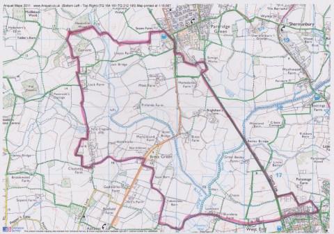 6 April Route