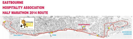 Eastbourne Route