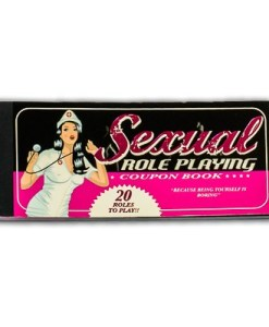 Sexual Role Playing Coupons