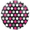 """18"""" Polka Dots Balloon"""