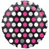 "18"" Polka Dots Balloon"