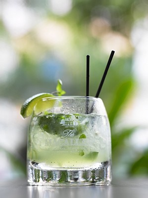Cocktail - Mojito Flat