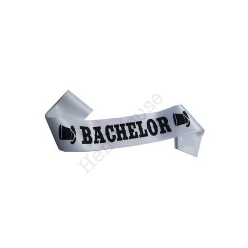Bachelor Sash