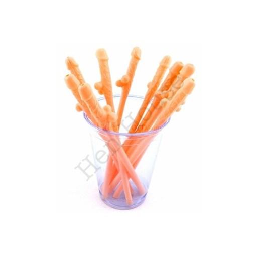 Penis Straw