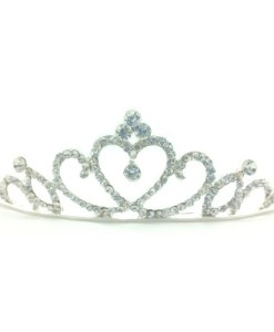 Stunning Crystal Tiara