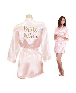 Bride Tribe Robe