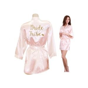 Bride Tribe Robe