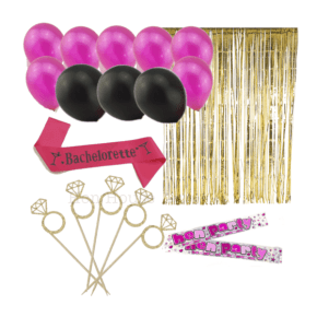 Bachelorette Party Set