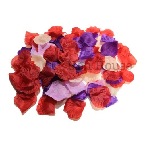 Rose Petals A