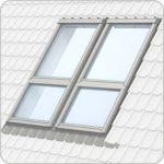 Dachfenster Systemlösung