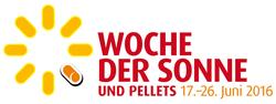 Henke Solartechnik in Obernkirchen - Woche der Sonne und Pellets findet zum zehnten Mal statt