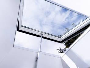 Henke Dachdecker für Rinteln - ESSMANN - Glaselemente für mehr Tageslicht