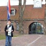 Gevangenismuseum is uitnodigend