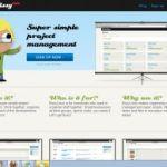 Online projectmanagement ondersteuning met Plan.io, BusyLissy en Tom's Planner