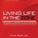 Kyle Rote Jr & Joe Pettigrew – Living Life In The Zone