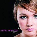 Katelynne Cox – One Girl