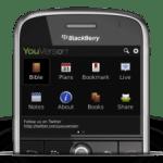 BlackBerry updates juni 2011 – 2