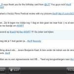 BlackBerry updates september 2011 – 1