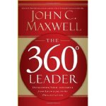 John C. Maxwell – The 360 Degrees Leader